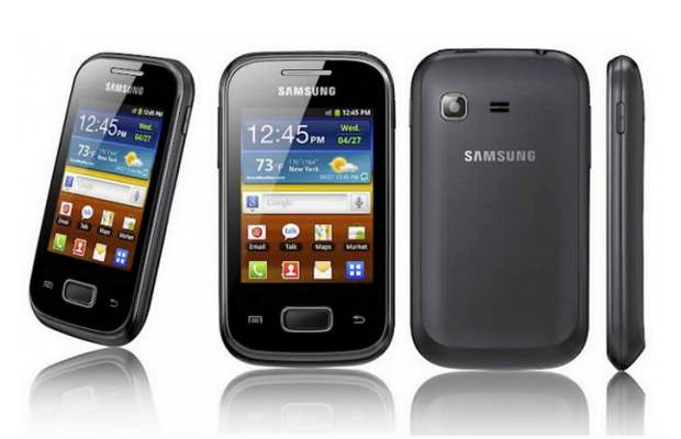 Galaxy Pocket Plus S5301