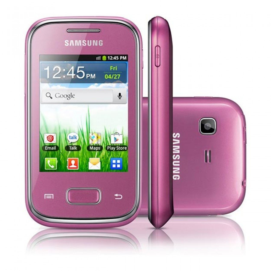 Samsung Galaxy Pocket Plus S5301 Specs Review Release