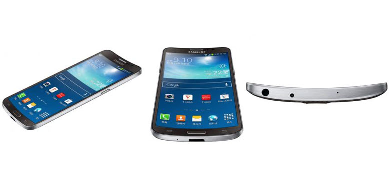 Samsung Galaxy Round G910S Specs, Review, Release Date