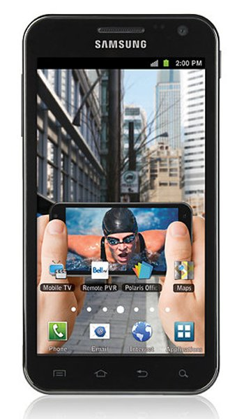 Samsung Galaxy S II HD LTE Specs, review, opinions, comparisons