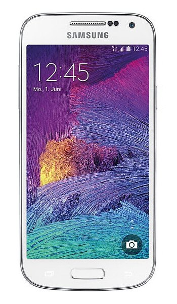 Samsung Galaxy S4 mini I9195I Specs, review, opinions, comparisons