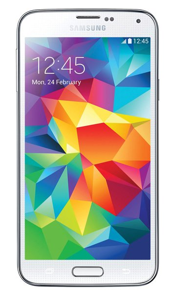Samsung Galaxy S5 Specs, review, opinions, comparisons