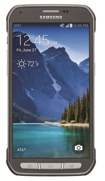 Samsung Galaxy S5 Active Specs, review, opinions, comparisons