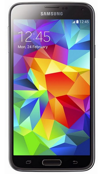 Samsung Galaxy S5 Duos Specs, review, opinions, comparisons