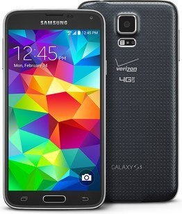 samsung galaxy s5 lte a technische daten test review. Black Bedroom Furniture Sets. Home Design Ideas