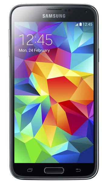 Samsung Galaxy S5 Plus - Characteristics, specifications and features