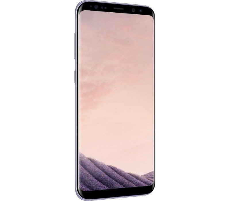 Samsung Galaxy S8+ - images