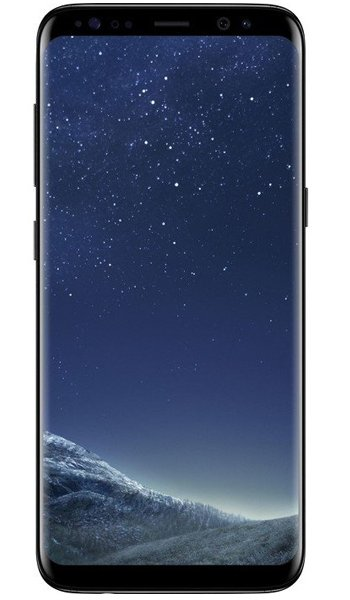 Samsung Galaxy S8 technische daten, test, review