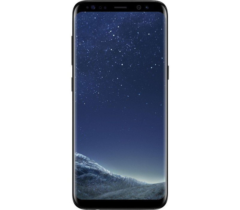 Samsung Galaxy S8 - images