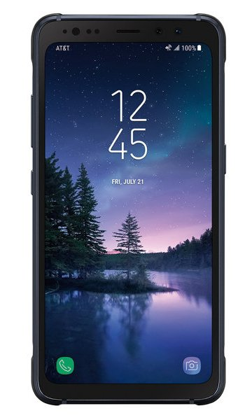 Samsung Galaxy S8 Active Specs, review, opinions, comparisons
