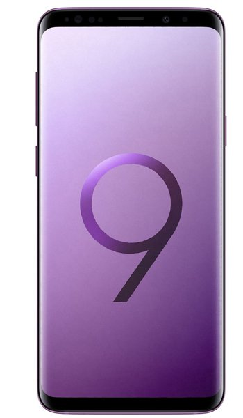 Samsung Galaxy S9+ technische daten, test, review