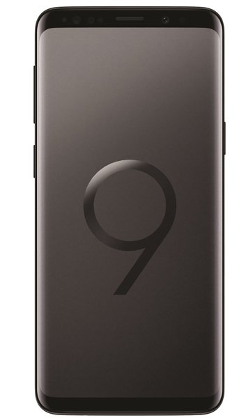 Samsung Galaxy S9 Specs, review, opinions, comparisons