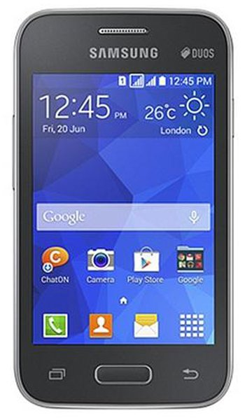Samsung Galaxy Star 2 Specs, review, opinions, comparisons