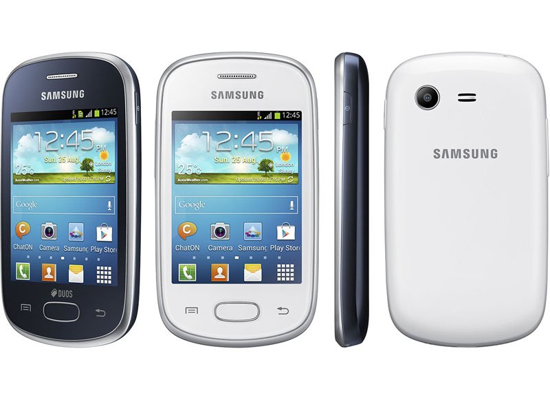 Samsung Galaxy Star S5280 specs, review, release date ...