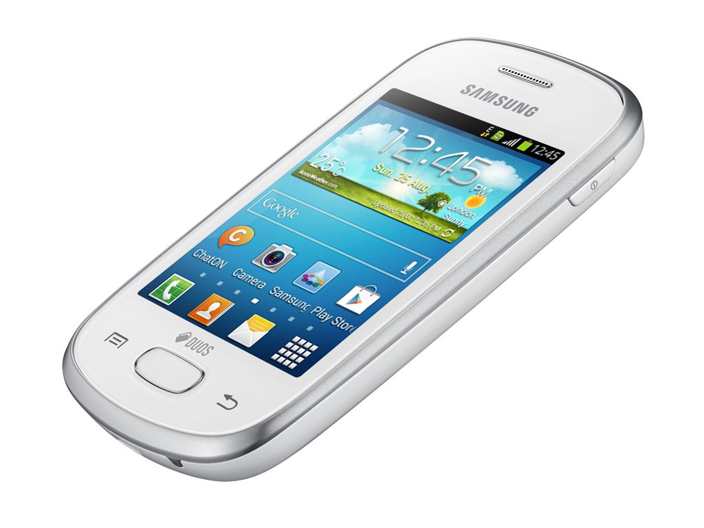 Image result for Samsung Galaxy Star S5280