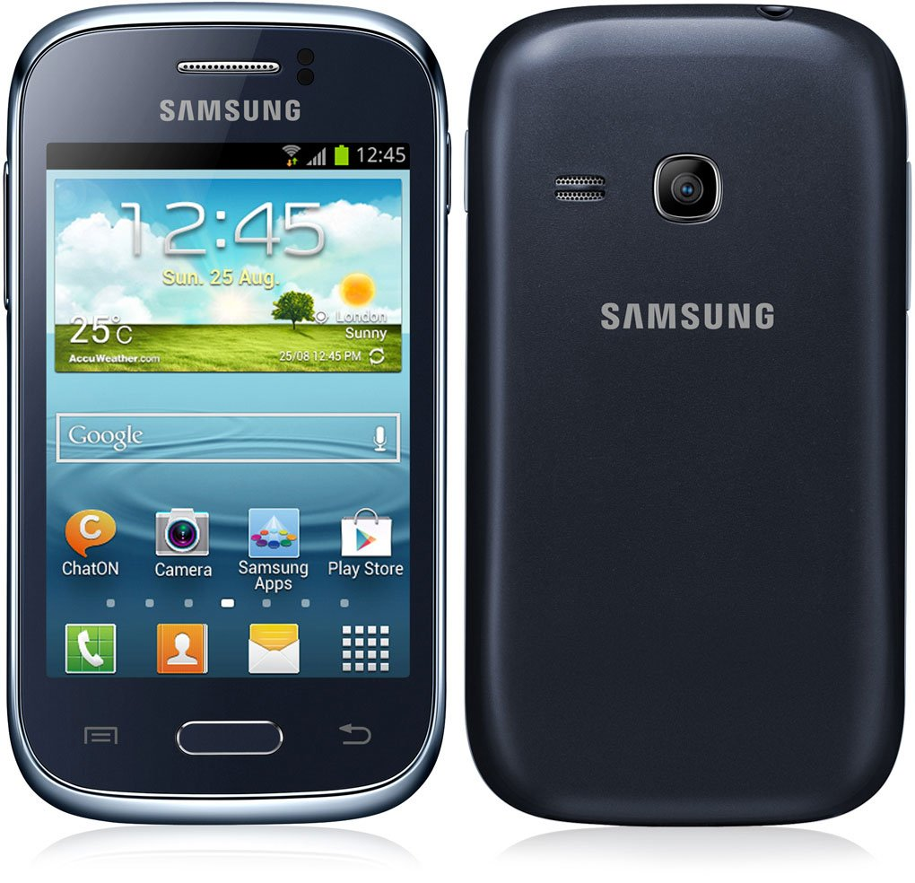 samsung galaxy young s6310 specs review release date phonesdata. Black Bedroom Furniture Sets. Home Design Ideas