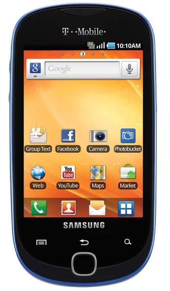 Samsung Gravity SMART Specs, review, opinions, comparisons