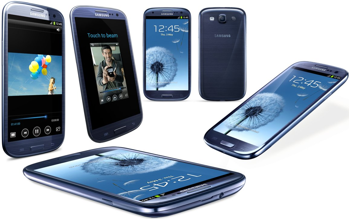 how to delete pictures in samsung s3