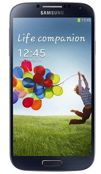 Samsung I9505 Galaxy S4 technische daten, test, review