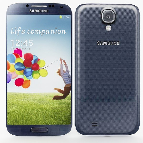 date sms galaxy s4