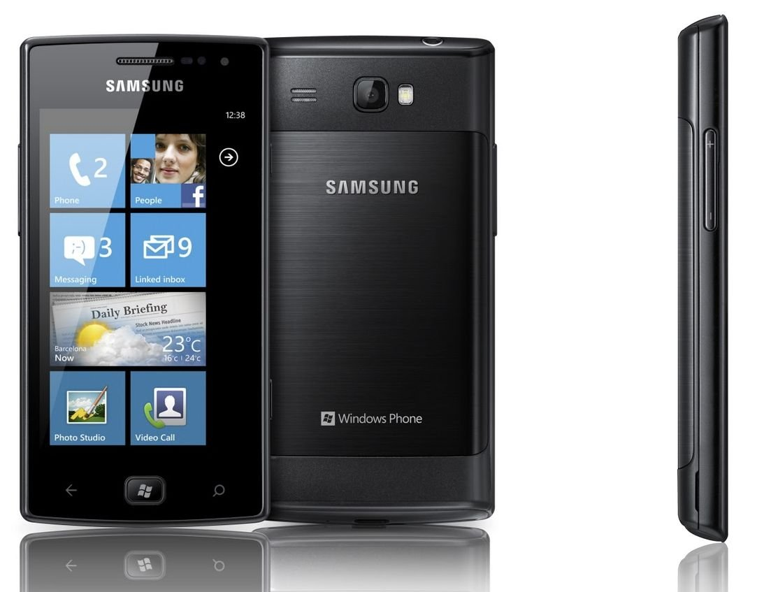 samsung omnia w i8350 specs review release date phonesdata rh phonesdata com Samsung M340 Samsung Refrigerator Manual