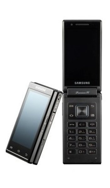 Samsung W999 Specs, review, opinions, comparisons