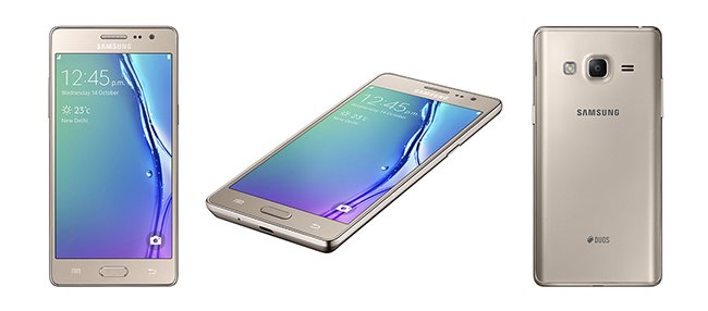 Samsung Z3 Photo Images
