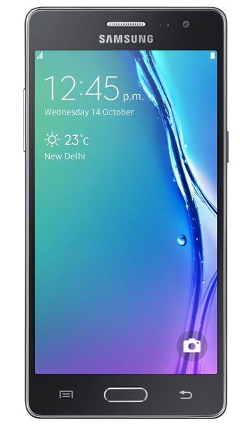 Samsung Z3 Corporate Edition Specs, review, opinions, comparisons