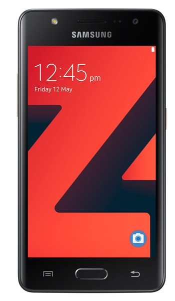 Samsung Z4 Specs, review, opinions, comparisons