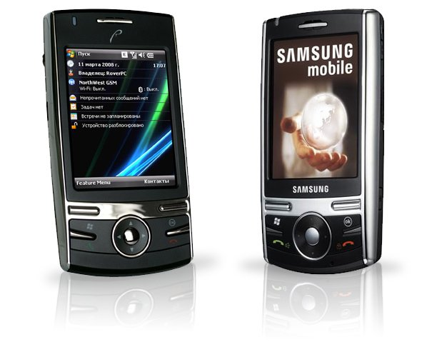 Samsung i710 specs, review, release date - PhonesData
