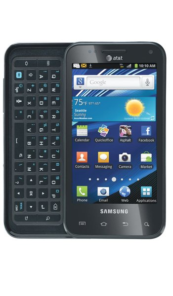 Samsung i927 Captivate Glide Specs, review, opinions, comparisons