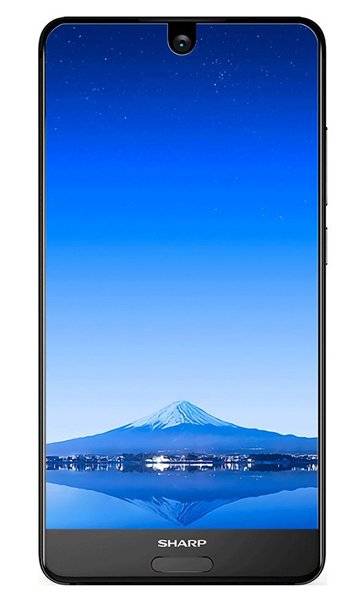 Sharp Aquos S2 Specs, review, opinions, comparisons