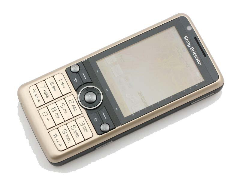 Sony Ericsson G700 specs, review, release date