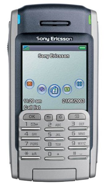 Sony Ericsson P900 Specs, review, opinions, comparisons