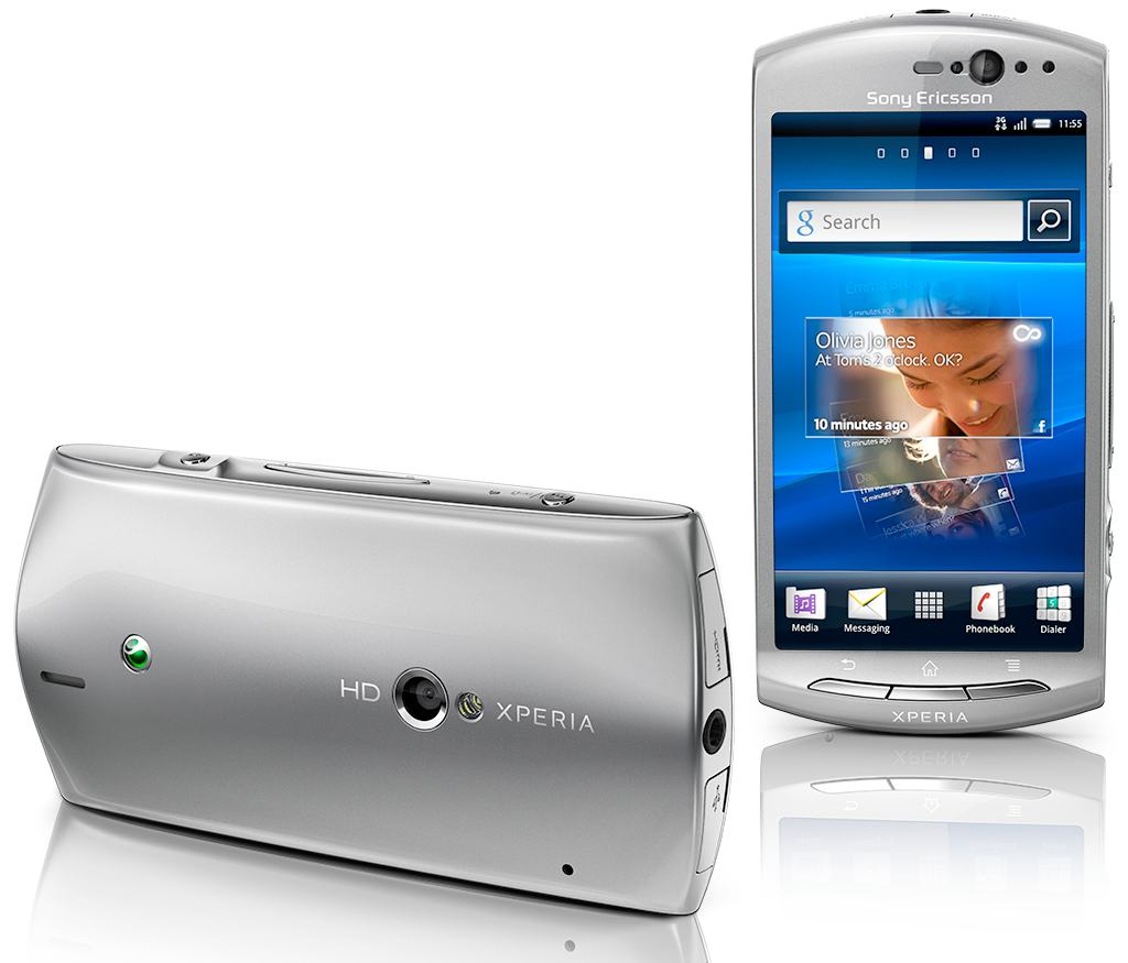 sony ericsson xperia neo specs review release date phonesdata. Black Bedroom Furniture Sets. Home Design Ideas