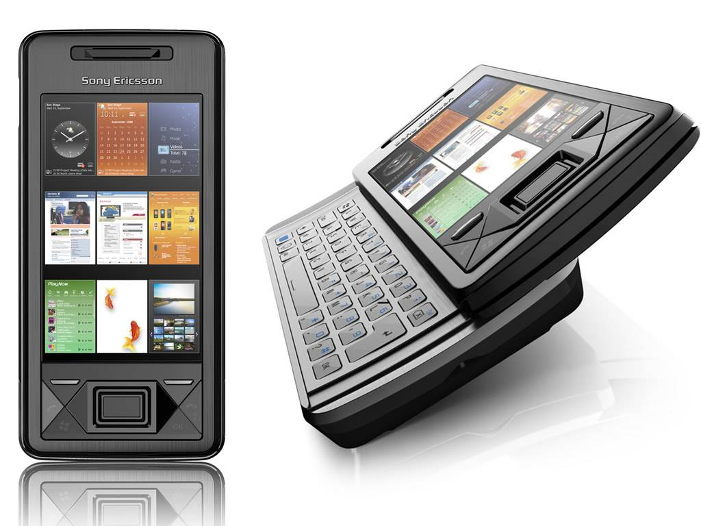 sony ericsson xperia x1 specs review release date phonesdata. Black Bedroom Furniture Sets. Home Design Ideas