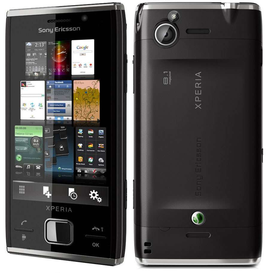 sony ericsson xperia x2 specs review release date phonesdata. Black Bedroom Furniture Sets. Home Design Ideas