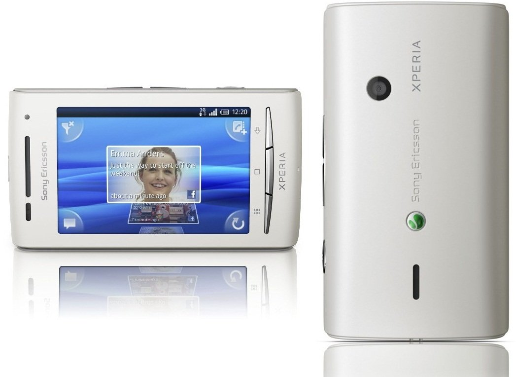 Sony Ericsson Xperia X8 specs, review, release date ...