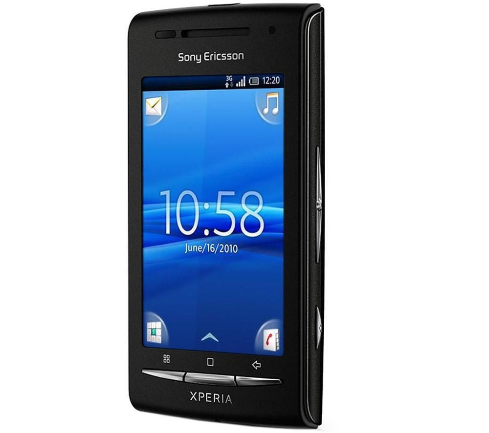 sony ericsson xperia x8 specs review release date phonesdata. Black Bedroom Furniture Sets. Home Design Ideas
