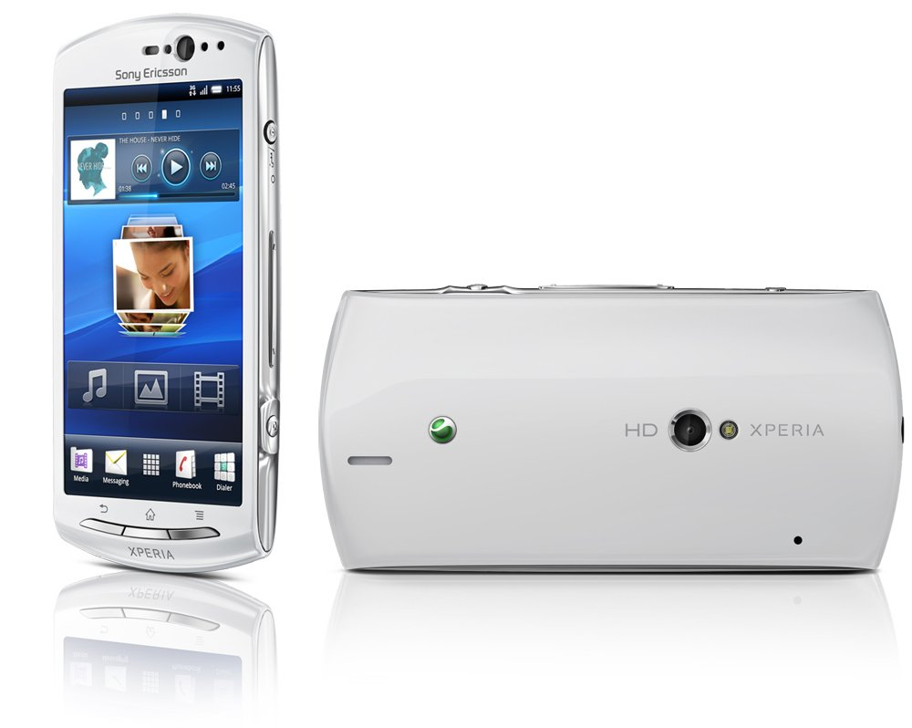 sony ericsson xperia neo v specs review release date phonesdata. Black Bedroom Furniture Sets. Home Design Ideas
