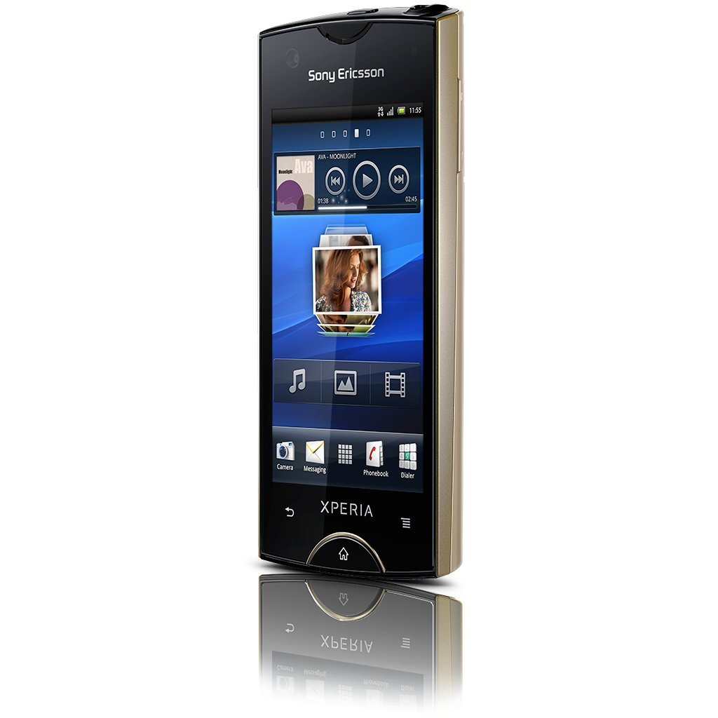 sony ericsson xperia ray specs review release date phonesdata. Black Bedroom Furniture Sets. Home Design Ideas