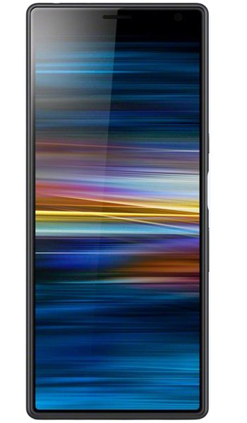 Sony  Xperia 10 Plus technische daten, test, review