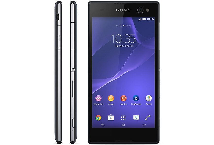 Sony xperia c3 dual caracteristicas e especificaes analise imagens sony xperia c3 dual fotos reheart Gallery