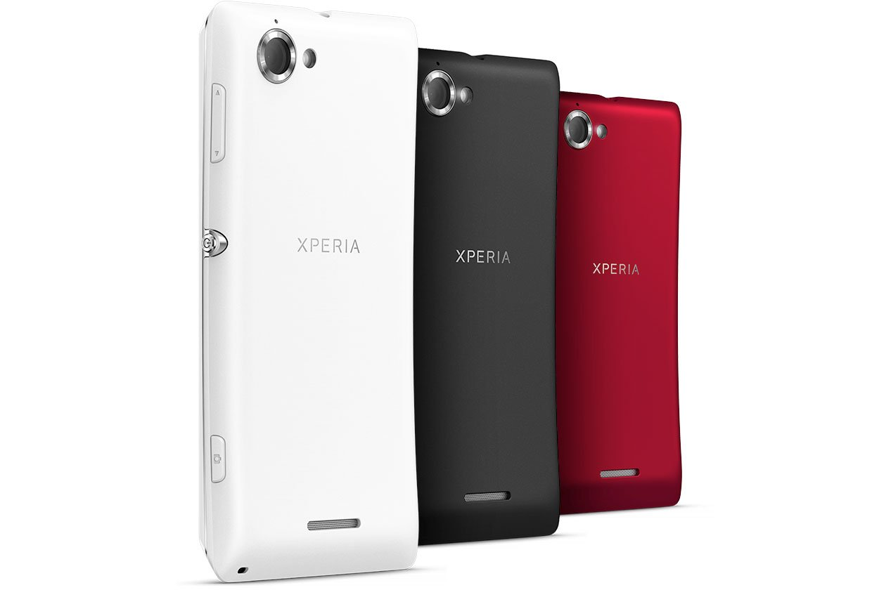 Sony xperia l caracteristicas e especificaes analise opinioes imagens sony xperia l fotos imagens reheart Choice Image