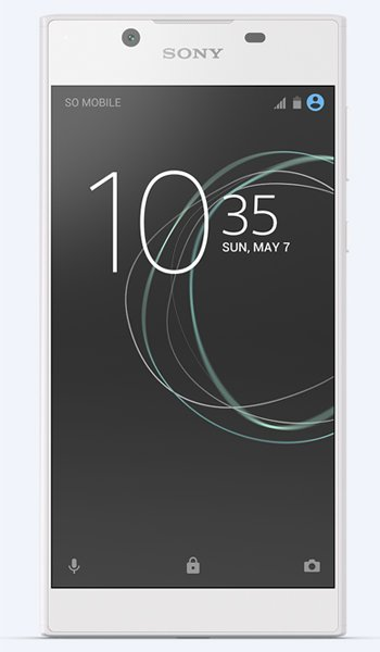 Sony Xperia L1 Specs, review, opinions, comparisons