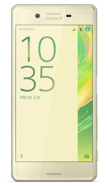 Sony Xperia X Specs, review, opinions, comparisons