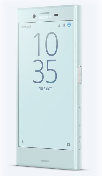 Sony Xperia X Compact Specs, review, opinions, comparisons
