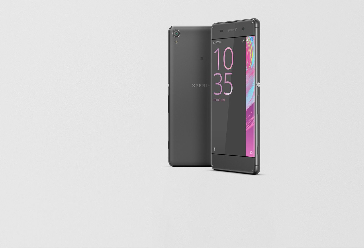Sony Xperia XA - images
