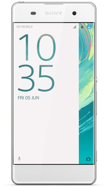 Sony Xperia XA Dual Specs, review, opinions, comparisons