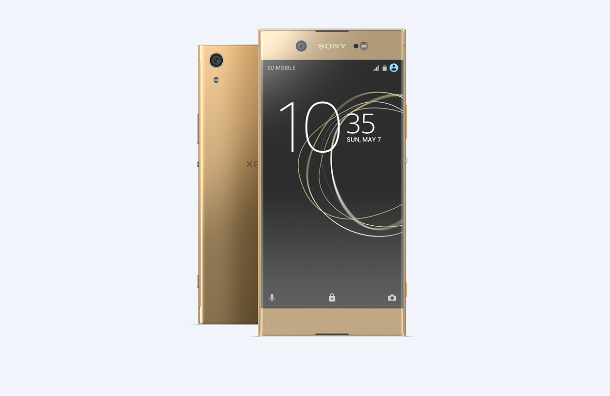 sony xperia xa1 ultra specs review release date phonesdata. Black Bedroom Furniture Sets. Home Design Ideas